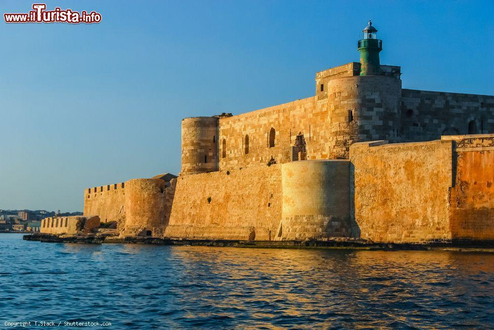 Cosa vedere e cosa visitare Castello di Maniace