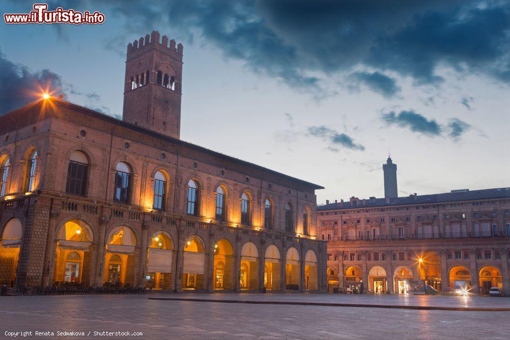 Cosa vedere e cosa visitare Palazzo del Podestà