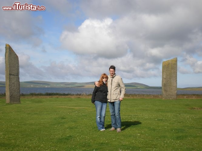 Is. Orcadi - Ring of Brodgar