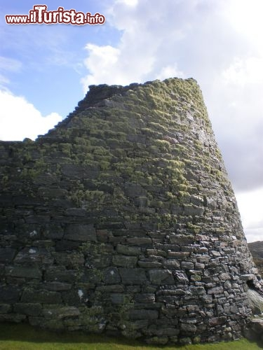 Is. Ebridi - Carloway Broch