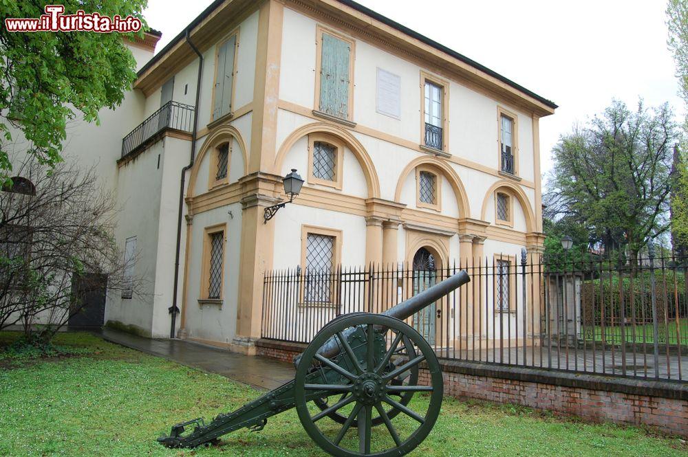 Cosa vedere e cosa visitare Casa Carducci