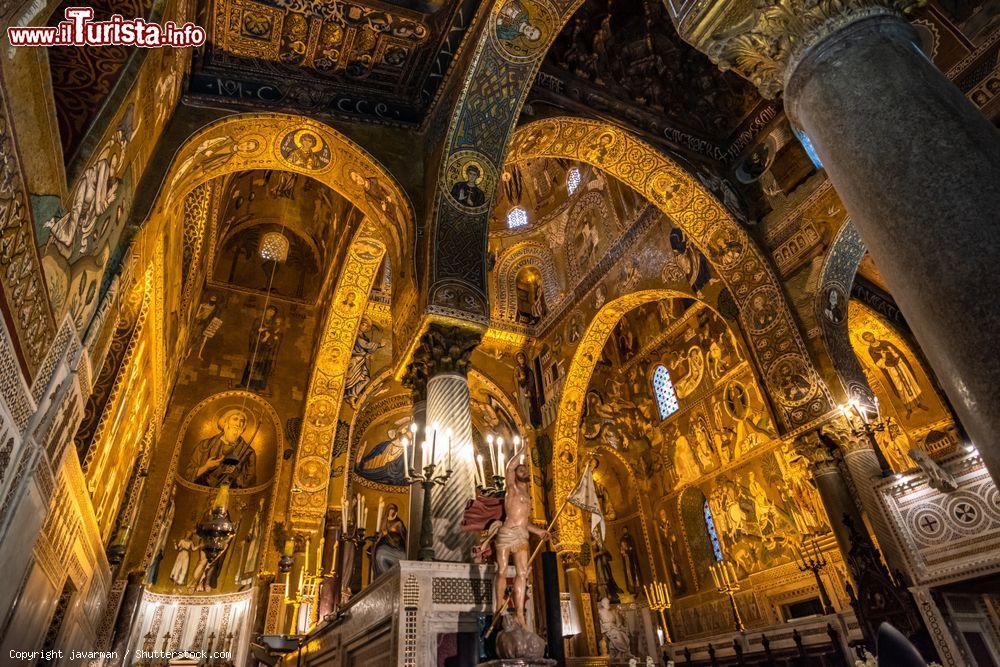 Cosa vedere e cosa visitare Cappella Palaltina