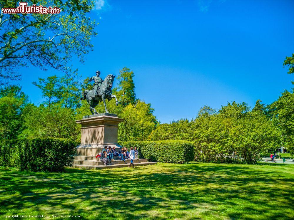 Cosa vedere e cosa visitare Giardini Margherita