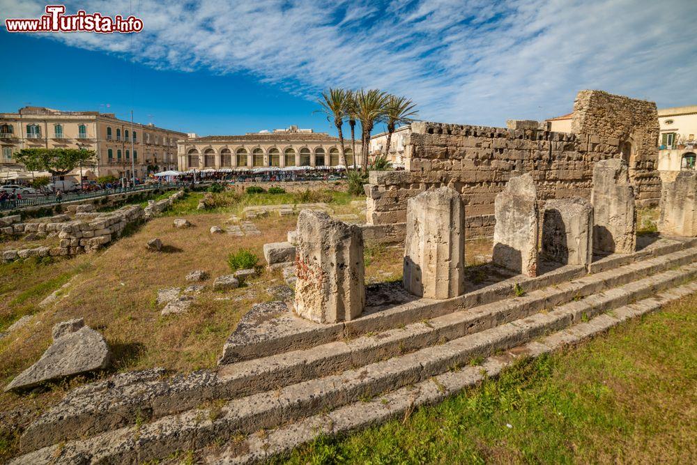 Cosa vedere e cosa visitare Tempio di Apollo