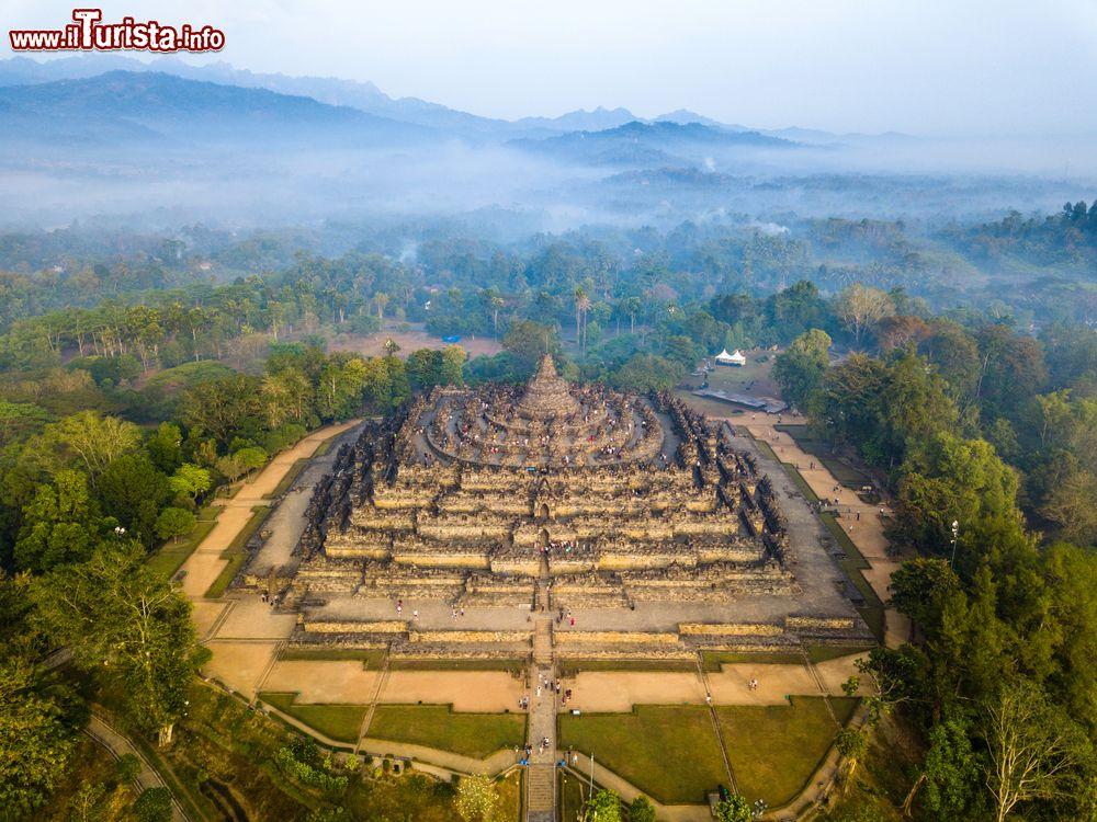 Cosa vedere e cosa visitare Borobudur