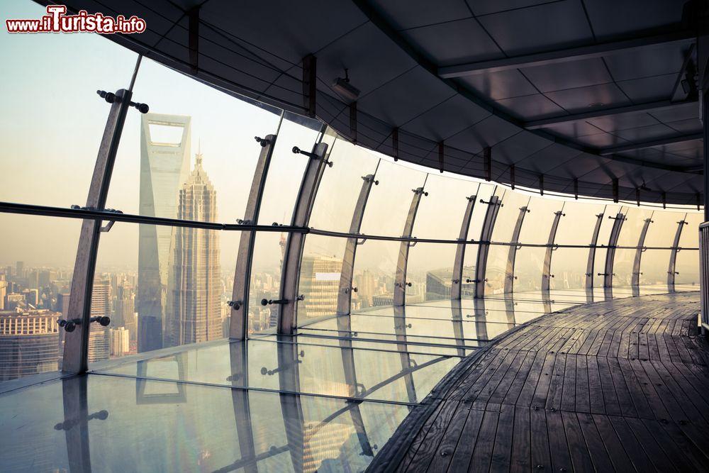 Le foto di cosa vedere e visitare a Shanghai