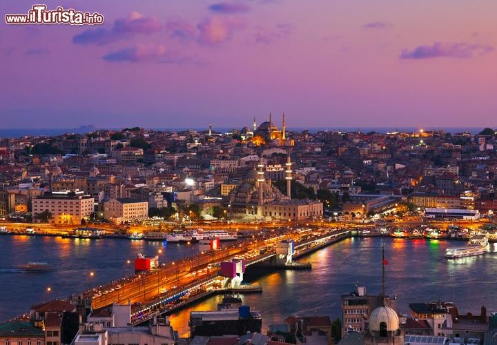 Volo Piu Hotel Istanbul