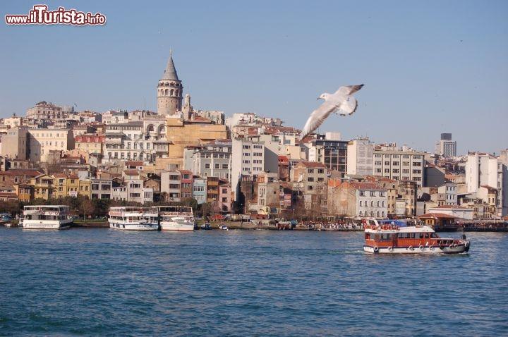Cosa vedere e cosa visitare Beyoglu