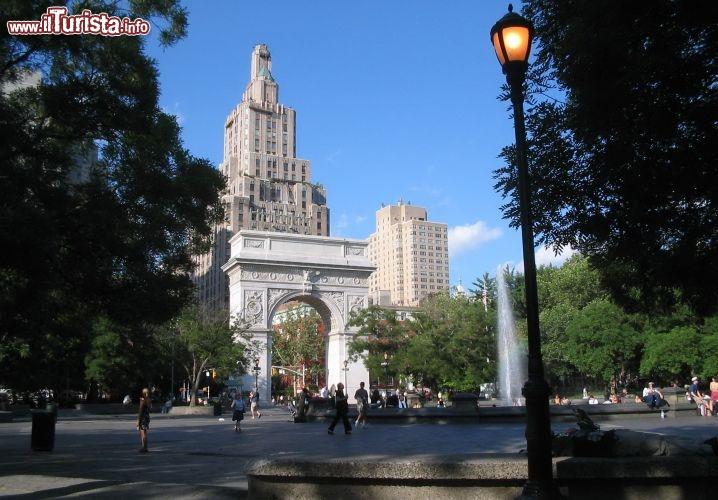 Cosa vedere e cosa visitare Greenwich Village