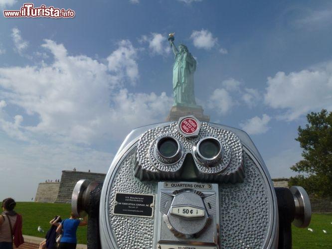 Cosa vedere e cosa visitare Statua della Libertà
