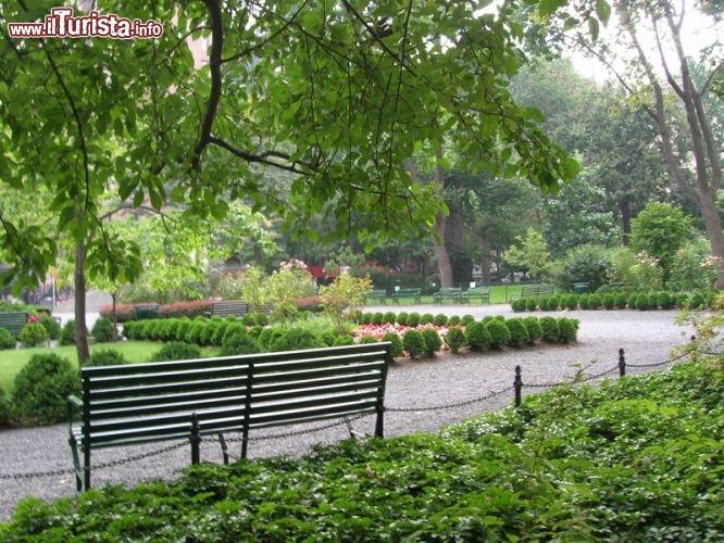 Cosa vedere e cosa visitare Gramercy Park