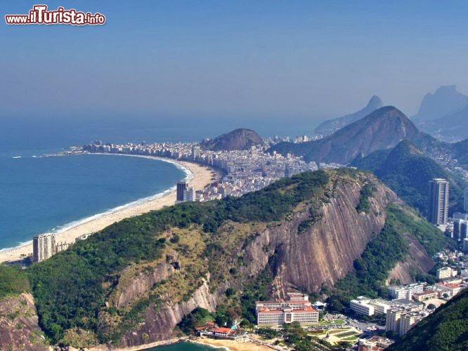 Cosa vedere e cosa visitare Copacabana
