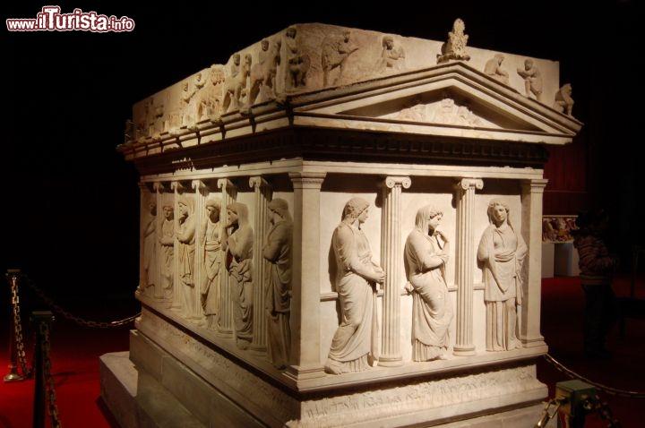 Cosa vedere e cosa visitare Musei Archeologici