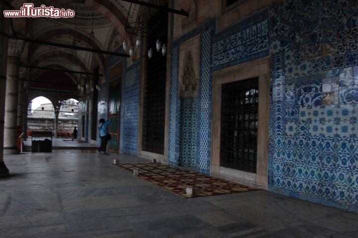 Cosa vedere e cosa visitare Rustem Pasha Camii