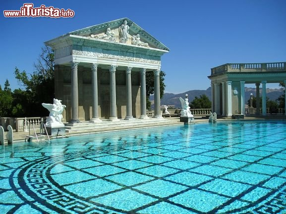 Immagine Hearst Castle