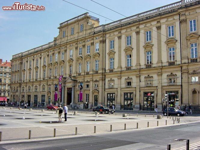 Cosa vedere e cosa visitare Musée des Beaux-Arts