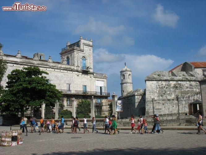 Cosa vedere e cosa visitare Plaza de Armas
