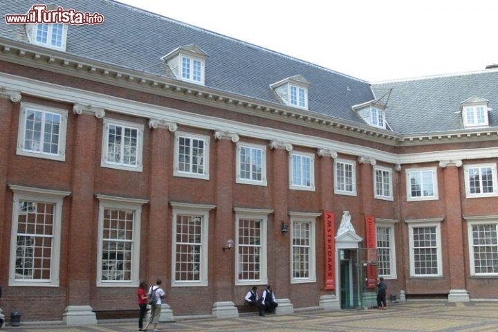 Cosa vedere e cosa visitare Amsterdams Historisch Museum