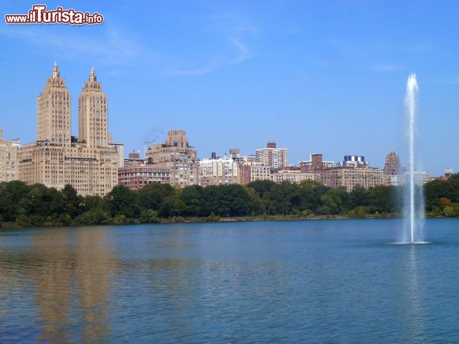 Immagine Jacqueline Kennedy Onassis Reservoir