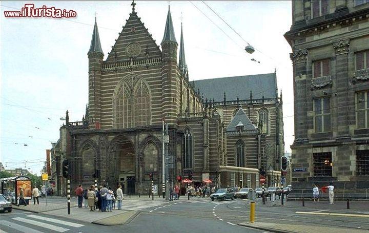 Cosa vedere e cosa visitare Nieuwe Kerk