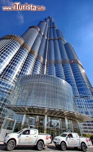 burj dubai la torre piu alta del mondo guarda tutte le foto