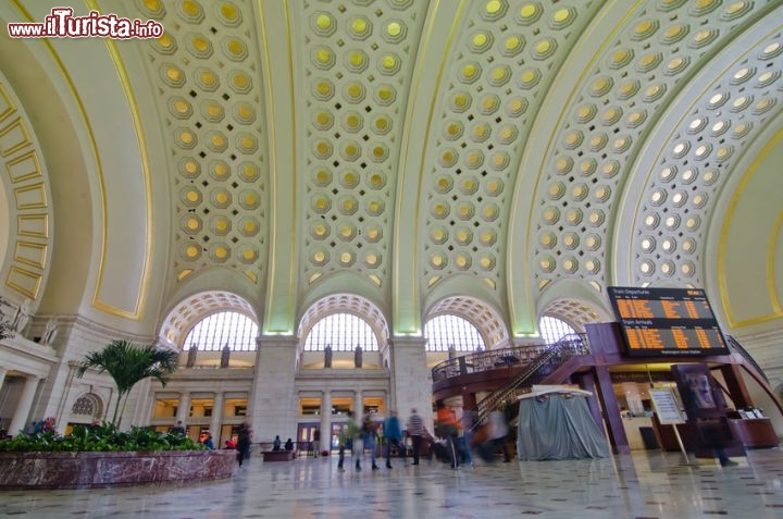 Cosa vedere e cosa visitare Union Station