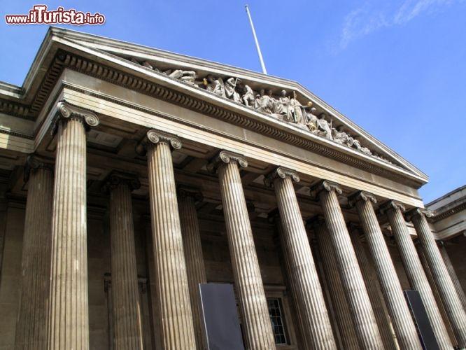 Cosa vedere e cosa visitare British Museum