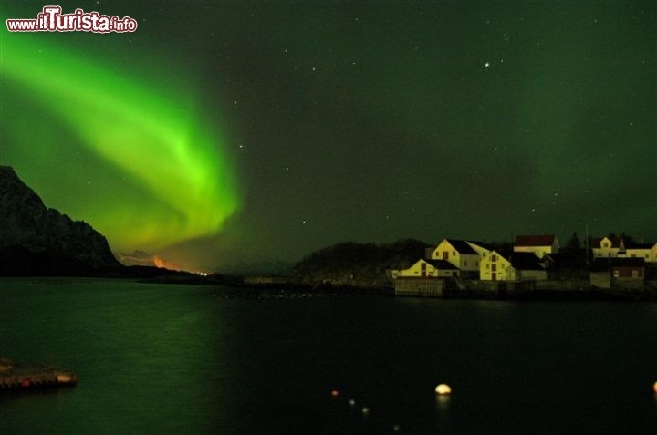 AuroraBorealis.no/www.visitnorway.com Copyright:Innovation Norway