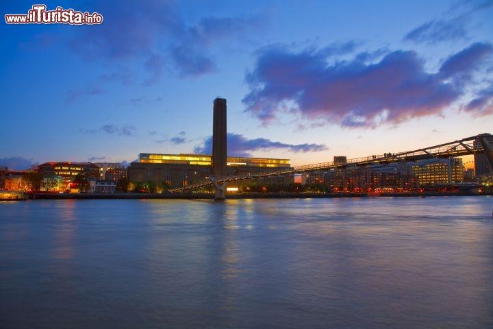 Cosa vedere e cosa visitare Tate Modern