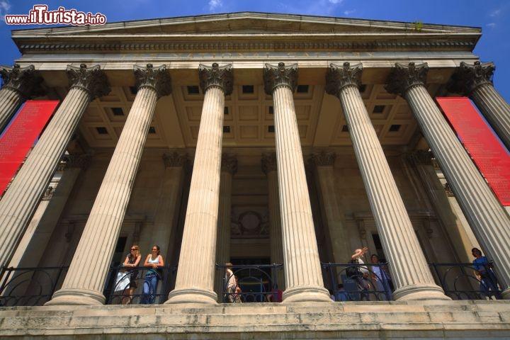 Cosa vedere e cosa visitare National Gallery
