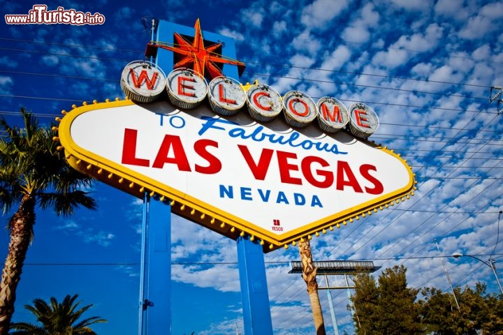 Immagine Welcome to Fabulous Las Vegas
