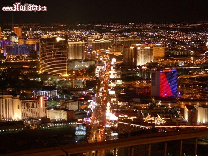 Cosa vedere e cosa visitare Las Vegas Strip