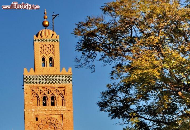 Cosa vedere e cosa visitare Moschea della Koutobia