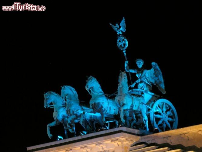 Cosa vedere e cosa visitare Porta di Brandeburgo