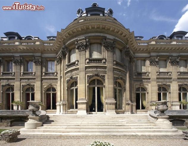 Cosa vedere e cosa visitare Museo Jacquemart-André