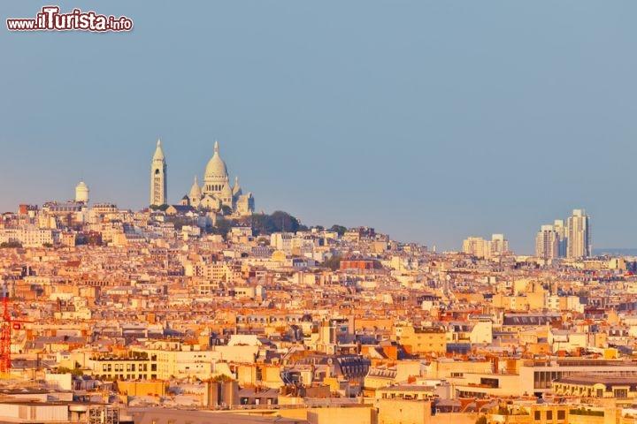 Cosa vedere e cosa visitare Montmartre