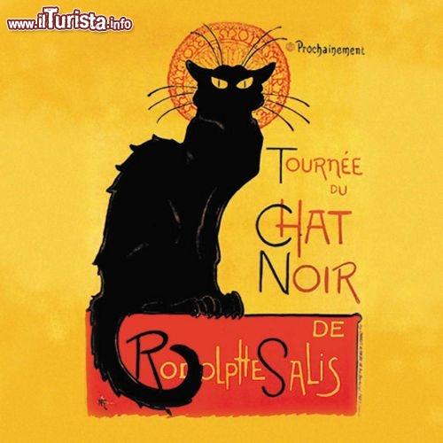 le chat noir france burqa