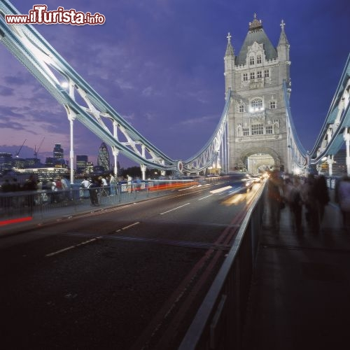 Immagine Londra tower bridge