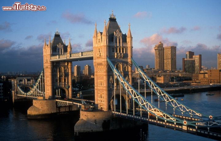 Immagine Tower bridge londra