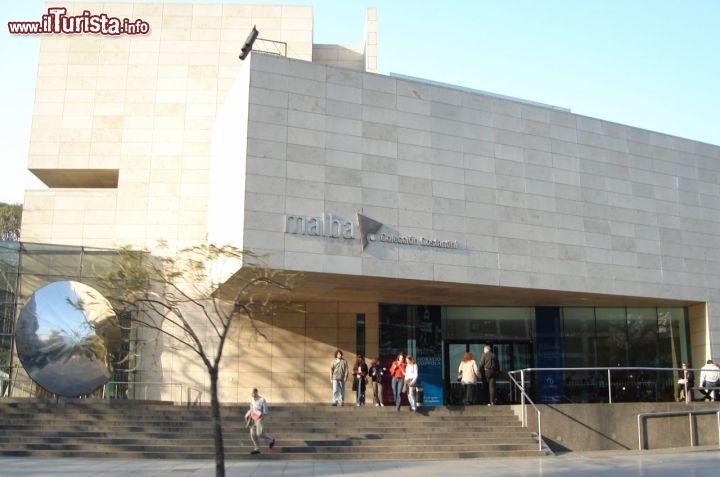 Cosa vedere e cosa visitare Museo Malba