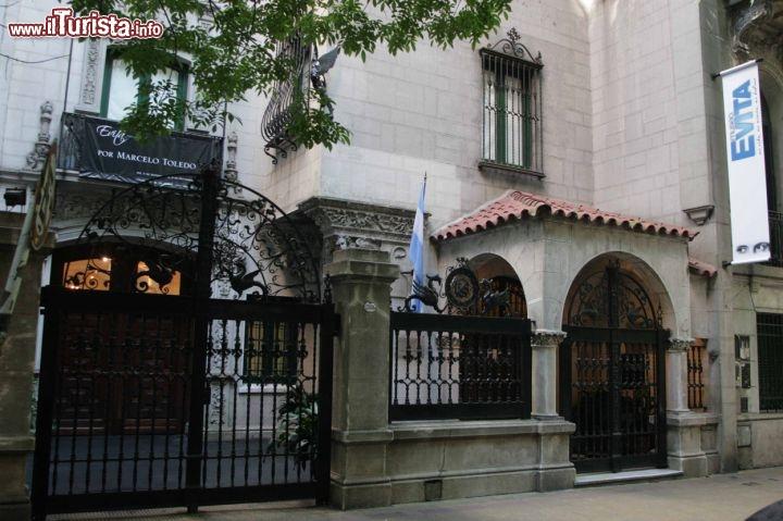 Cosa vedere e cosa visitare Museo Evita Peron
