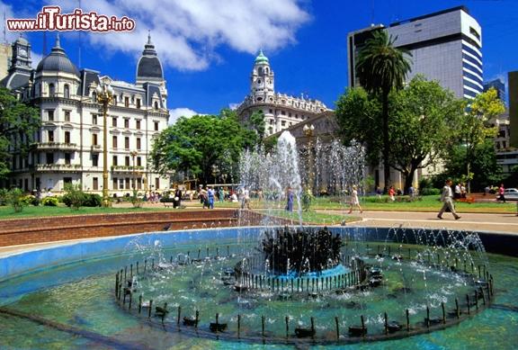Cosa vedere e cosa visitare Plaza de Mayo