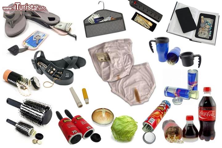 Oggetti nascondi soldi diversion safe questo dei soldi for Vendita online oggetti per la casa