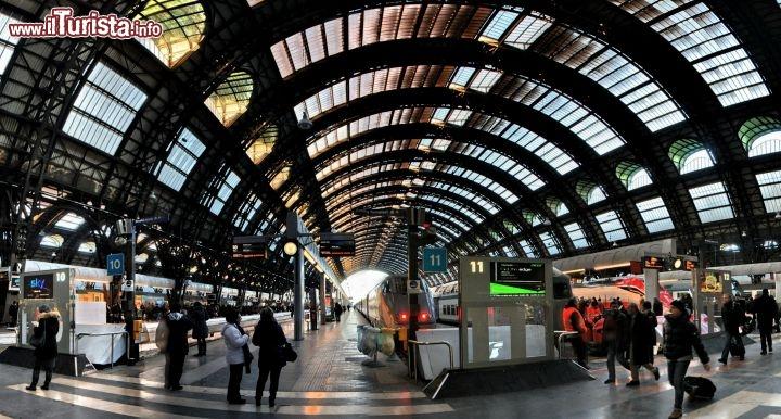 Le foto di cosa vedere e visitare a Milano