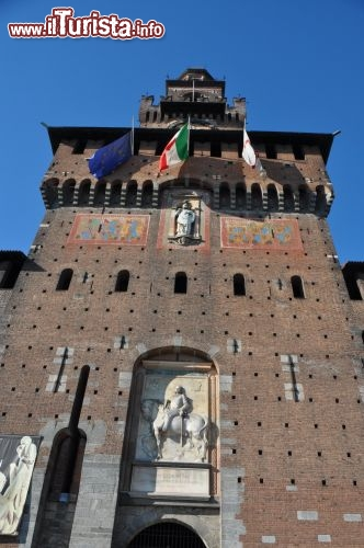 Torre Castello Visconteo