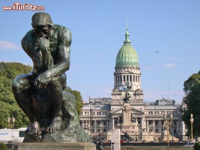 Cosa vedere e cosa visitare Palacio del Congreso
