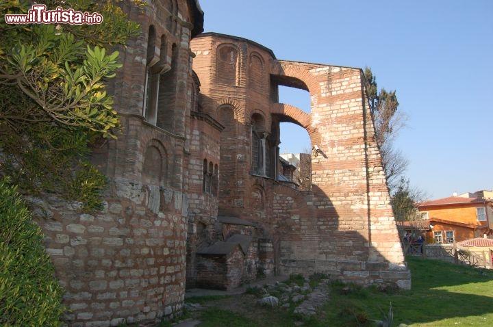 Cosa vedere e cosa visitare San Salvatore in Chora