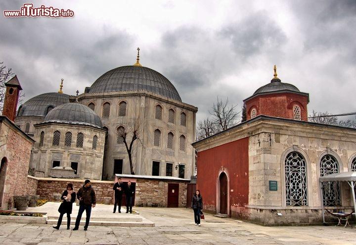 Cosa vedere e cosa visitare Sultanahmet