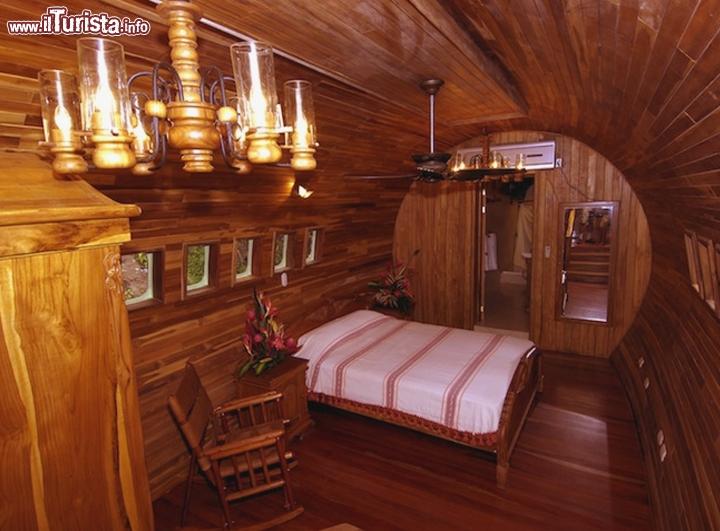 Camere Dalbergo Più Belle Del Mondo : Camera all interno del hotel costa verde costa rica se