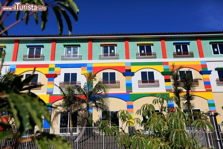 Legoland Hotel Italia